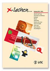 Banner X-Sachen 2015