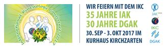 Kinesiologie Kongress Kirchzarten 2017