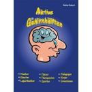 Aktive Gehirnhälften