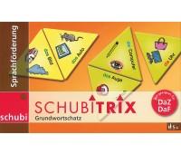 Schubitrix Grundwortschatz