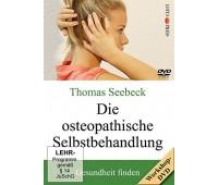 DVD Die osteopathische Selbstbehandlung