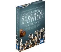 Kartenset Homöopathische Symbolapotheke