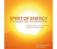 Spirit of Energy®-Karten