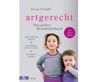 artgerecht – Das andere Kleinkinderbuch