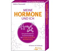 Kartenset Meine Hormone und ich