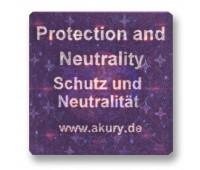 Informationschip PAN - Schutz und Neutralität