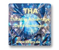 AkuRuy Informations-Chip THA - Thinking Advantage