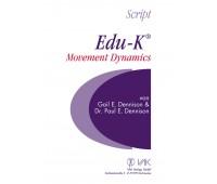 Script Edu-K® Movement Dynamics