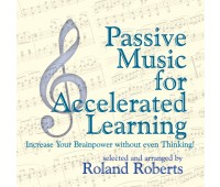 CD Passive Music for Accelerated Learning