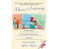 CD Music for Learning