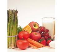 Radionischer Testsatz – Vitamine und Fettsäuren