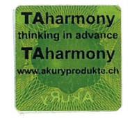 Informations-Chip TAharmony