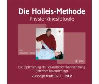 DVD Die Holleis-Methode Teil 2