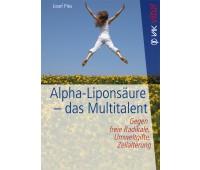 Alpha-Liponsäure – das Multitalent