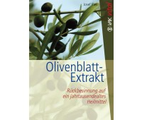 Olivenblatt-Extrakt