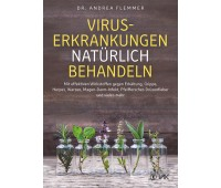 Viruserkrankungen natürlich behandeln