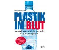 Plastik im Blut