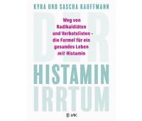 Der Histamin-Irrtum
