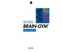Brain-Gym® für Kinder