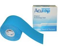 AcuTop Kinesiology Tape blau