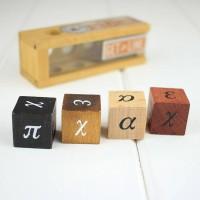 Ein Memo-Spiel in anderer Form Spiele NUMERABIS