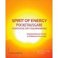 Spirit of Energy®-Karten Pocketausgabe