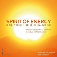 Spirit of Energy®-Karten