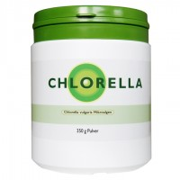 ALGOMED® Chlorella Pulver 350 g