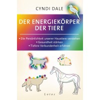 Der Energiekörper der Tiere