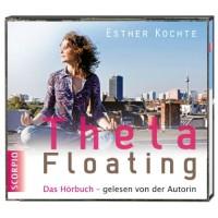 CD ThetaFloating - Das Hörbuch