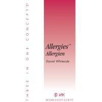 Script: Allergies