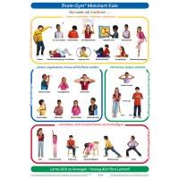 Brain-Gym® Minichart