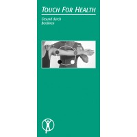 Touch For Health-Broschüre