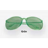 PK Colour Therapy Glasses – Grün