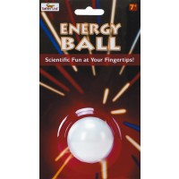 Energy Ball weiß