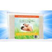 Earthing®-Spannbetttuch Größe 2