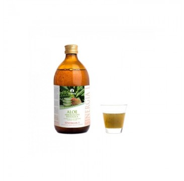 Aloe arborescens-Saft Bio