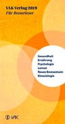 Banner Gesamtverzeichnis 2019